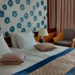 Photo de Constantinou Bros Athena Royal Beach Hotel