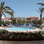 Constantinou Bros Athena Royal Beach Hotel Picture
