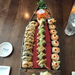 Photo de Fuji Sushi Bar and Asian Bistro