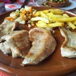 Photo de Restaurante Asador El Muelle