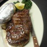Incredible Steaks