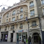 Photo de Best Western Hotel D'Arc