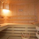 Hôtel Lutetia & Spa La Baule Sauna