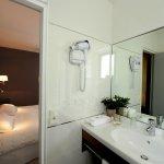 Hôtel Lutetia & Salle de bain
