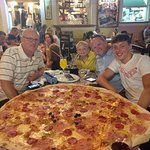 Largest Pizza Ever!