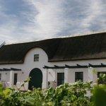 Foto de Stellenbosch Lodge