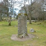 The main Standing Stone (Claire's Stone for Outlander Fans)