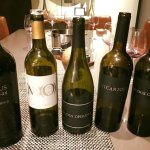 5 amazing wines in our tasting