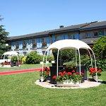 ภาพถ่ายของ Qualys Hotel Rouen La Berteliere