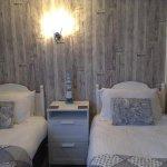 Room 1 twin room