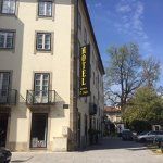 Hotel Dona Sofia Foto