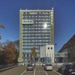 Photo de H4 Hotel Kassel