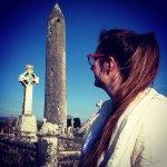 Kilmacduagh Monastery, Co. Clare, Ireland