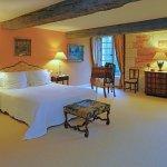 Deluxe Double Bedroom #2