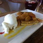 Brunch - Dessert