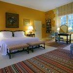 Deluxe Double or Twin Bedroom #1