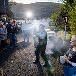 Molly Gallivan's Cottage & Traditional Farm Foto
