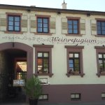 Photo of Restaurant Weinrefugium