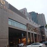 Foto de Crowne Plaza Foshan