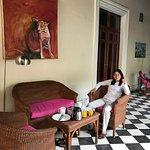 Casa Cubana Foto