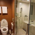 Foto de Hotel One Taichung