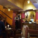 Great Indian restaurant.