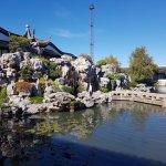 Photo of Dunedin Chinese Garden