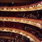 Royal Opera Hose Covent Garden
