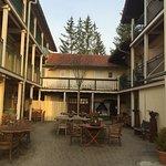 Landhaus Cafe