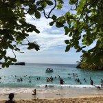 Photo de Playa Caleton