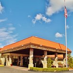 welcome to Moses Lake Best Western Lakefront!
