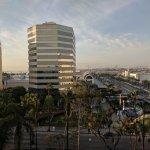 Renaissance Long Beach Hotel Foto