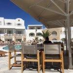 Foto de Aegean Plaza Hotel