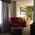 Foto de Hilton Garden Inn New York/Staten Island