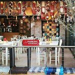 bar pastourma home