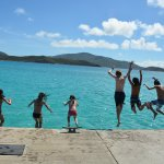 Gumption's Tours BVI Foto
