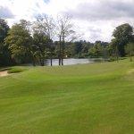 Shrigley Hall Golf Course Image