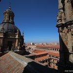 Foto de Scala Coeli Torres de la Clerecia