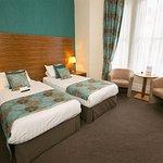 Kimberley Hotel Photo