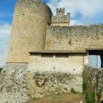 Foto de La Rocca di Staggia