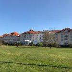 Foto de Lindner Hotel & Sporting Club Wiesensee