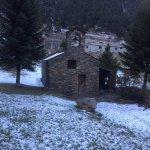 Foto de Patagonia Atiram Hotel
