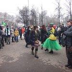Photo of Sokolniki Park