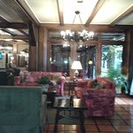 Foto de Hotel Serra Azul