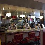 Foto de Eddie Rocket's City Diner