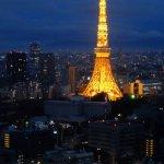 Foto de Royal Park Hotel The Shiodome, Tokyo