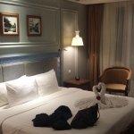 Photo of Hanoi Pearl Hotel