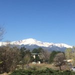 Foto di Quality Inn & Suites, Garden of the Gods