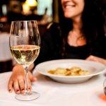 El vino ideal para acompañar el plato elegido está en Cabernet.