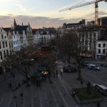Photo of Novotel Brussels Grand Place